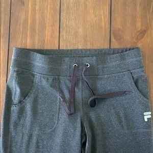 FILA sport yoga pants
